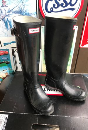 Raining boots for Sale in Sterling, VA