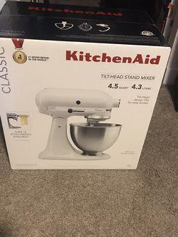 Kitchen Aid Brandnew $250 Obo for Sale in Beaverton,  OR