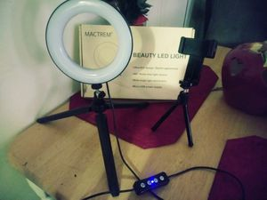 Ring light for Sale in Harrisburg, PA