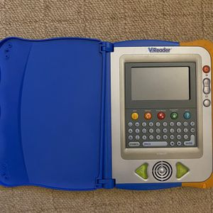 Vetch V Reader Toy for Sale in Los Angeles, CA