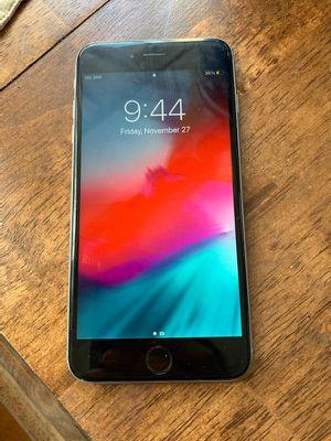 iPhone 6s plus 32 GB for Sale in Midlothian, VA