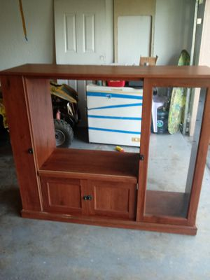 Tv stand dresser for Sale in Kissimmee, FL