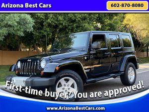 2008 Jeep Wrangler for Sale in Phoenix, AZ