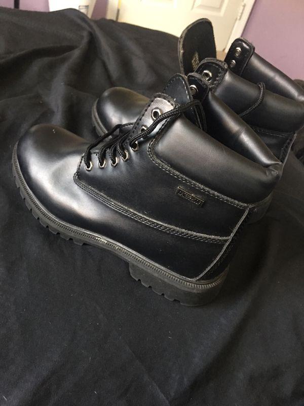 Dexter work boots 9/2