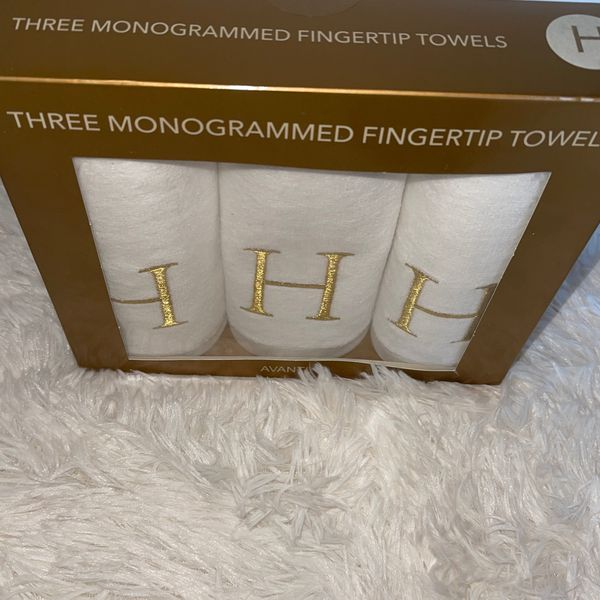 Avanti Towels
