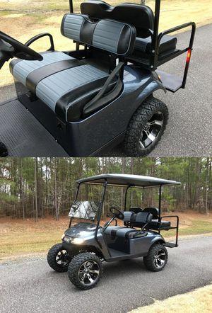 Price$1OOO EZ-GO TXT 2016 electric golf cart for Sale in Leesburg, VA