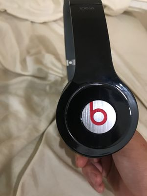 Beats (no cord) just headphones for Sale in Austin, TX