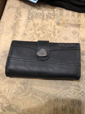 Volcom women's wallet for Sale in Ontario, CA