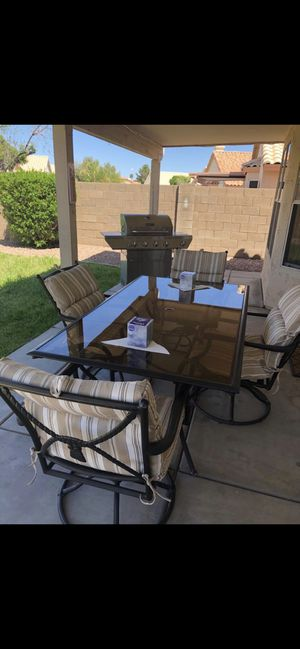 patio table for Sale in Peoria, AZ