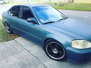 Honda Civic for Sale in Tampa, FL