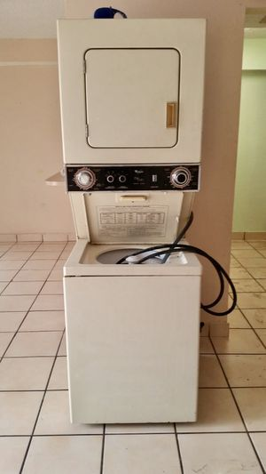 Washer dryer combo and dishwasher all FREE call me 305~244~3649 for Sale in Miami, FL