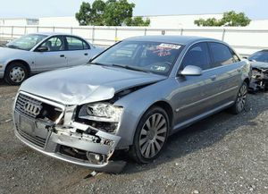 2006 Audi A8L PARTS ONLY for Sale in Brooklyn, NY