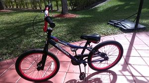 Bicycle 20 inch Schwinn BMX for Sale in Pompano Beach, FL