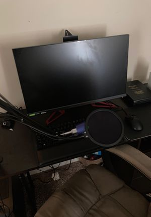IBUYPOWERPC GAMING for Sale in Asheville, NC