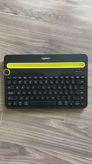 Logitech K480 for Sale in Alexandria, VA