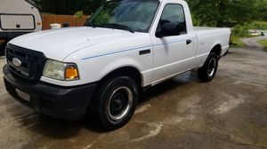 2007 Ford Ranger $2500 for Sale in Talmo, GA