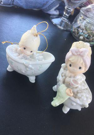 Precious moments figurines for Sale in Stockton, CA