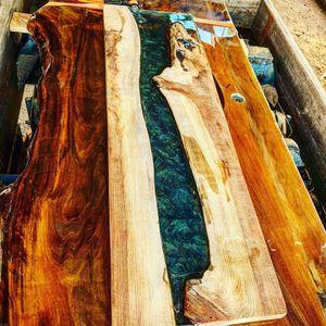 Live edge wood for Sale in Boca Raton, FL