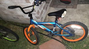 Kids hot wheels bike 16×1.95 with out the inner air tube for Sale in Humble, TX