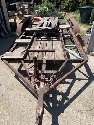 Utility Trailer For Sale for Sale in Upland, CA