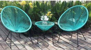 Bistro set for Sale in Pembroke Pines, FL