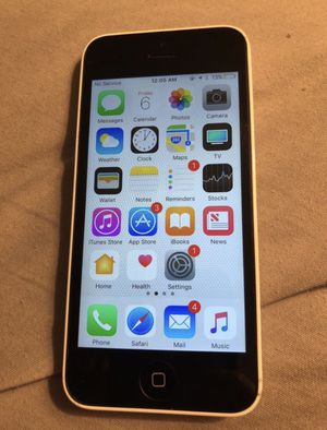 Unlocked iPhone 5c for Sale in Ashburn, VA