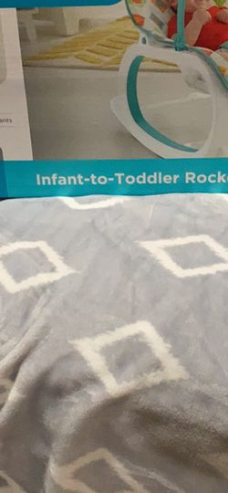Baby Rocker for Sale in Lawrenceville,  GA