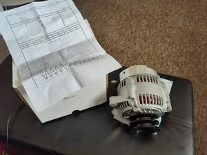 John Deere tractor/equipment alternator for Sale in Marengo, OH