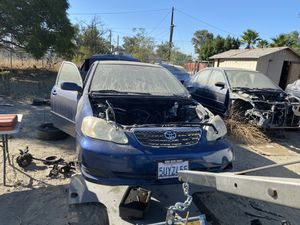 Tenth Generation Toyota Corolla 2006 available for parts for Sale in Rancho Cucamonga, CA