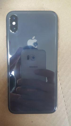 Apple Iphone X for Sale in Fairfax, VA
