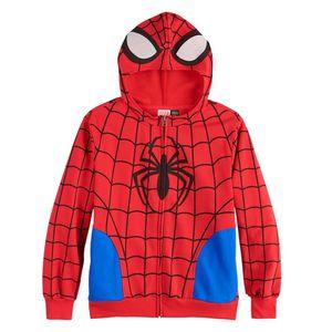 Spiderman jacket/costume hoodie for Sale in La Vergne, TN