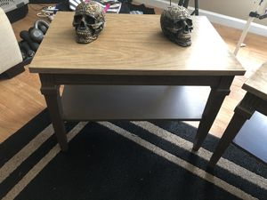 Antique end tables for Sale in Murfreesboro, TN