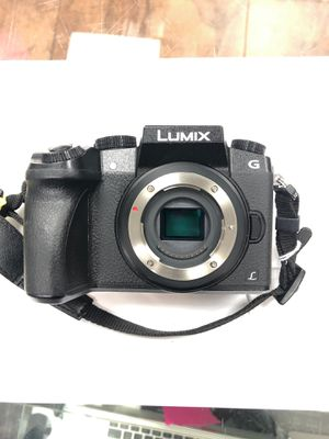 LUMIX G - Digital Camera - Lens Included for Sale in Brooklyn, NY
