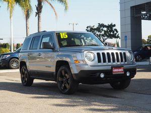 2015 Jeep Patriot for Sale in Garden Grove, CA
