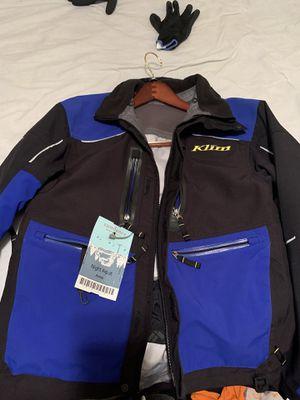 Klim Jacket for Sale in Orem, UT