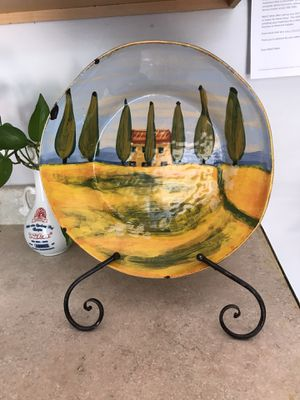 Decorative plate for Sale in Gaithersburg, MD