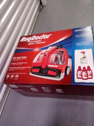 RugDoctor for Sale in Richmond, VA