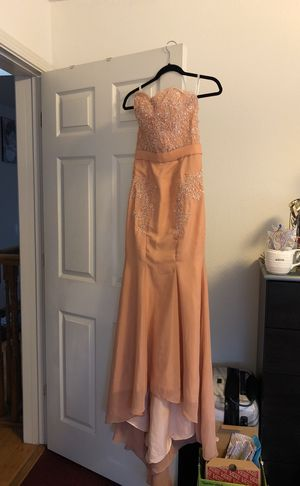 Blush Bead Dress for Sale in San Leandro, CA