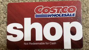 $500 Costco Shop Card for Sale in West Covina, CA