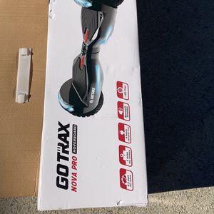 Smart Hoverboard Nova Pro for Sale in Lithia Springs, GA