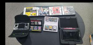 Nintendo DS lite big bundle! for Sale in San Diego, CA
