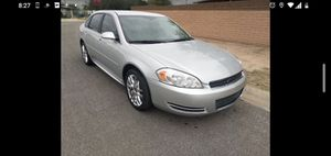 2011 Chevy Impala for Sale in Tucson, AZ