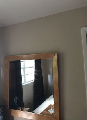 Large Mirror for Sale in Tampa, FL