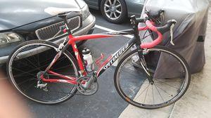 2008 specialized allez elite road bike for Sale in Winter Park, FL