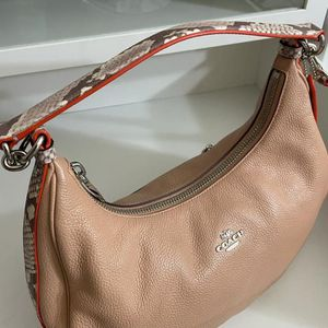 Coach East/West Hobo Bag for Sale in Hillsboro, OR