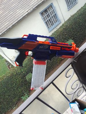 Nerf Gun very large for Sale in Montebello, CA