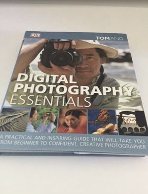 3 Digital Photography Books for Sale in Henderson, NV