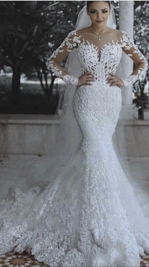 Wedding dress for Sale in Victorville, CA