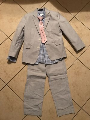 Boy dressy outfit for Sale in Salem, OR
