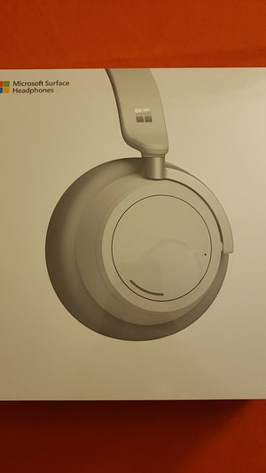 Microsoft Surface Headphones for Sale in Chandler, AZ